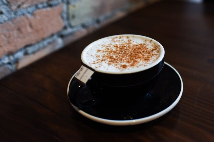 Coffee Shop Rockford
