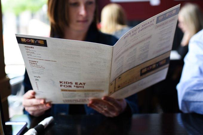 Restaurant Workforce Management Software
