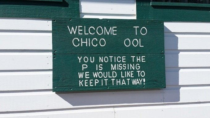 Welcome To Chico Hot Springs Resort
