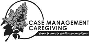 Logo for Case Management Caregiving