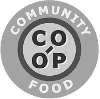 Logo for Community Food Co-op