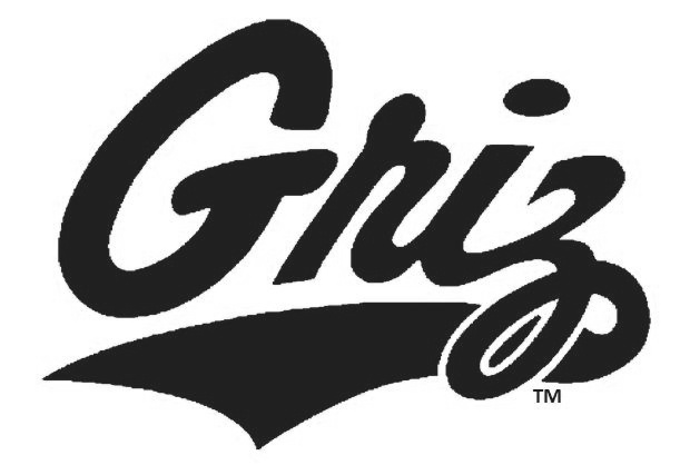Logo for Griz Athletics