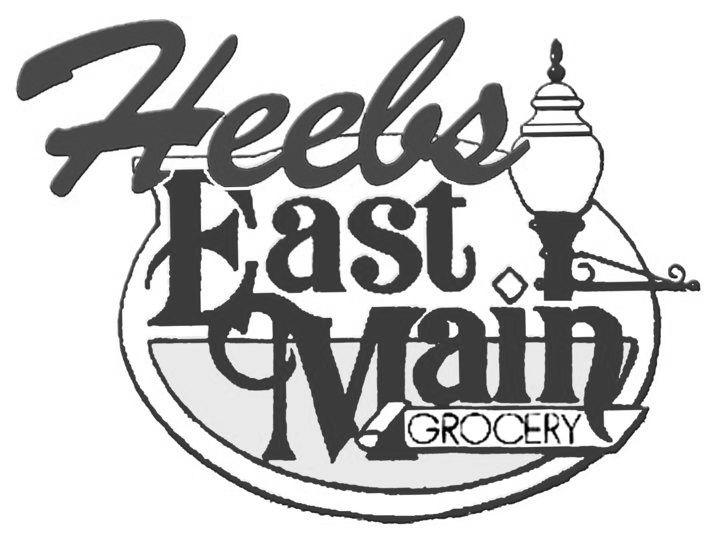 Logo for Heebs East Main Grocery
