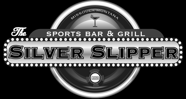 Logo for Silver Slipper