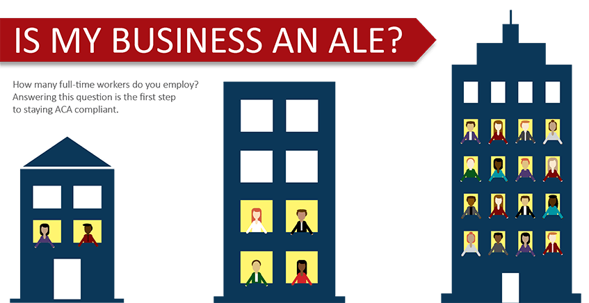 Is my business an ALE