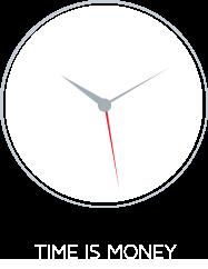 Employee time clock