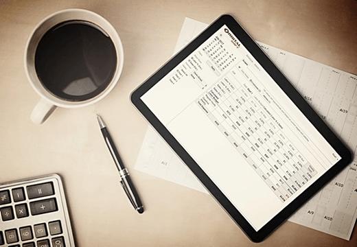 Payroll & Labor Expense Management