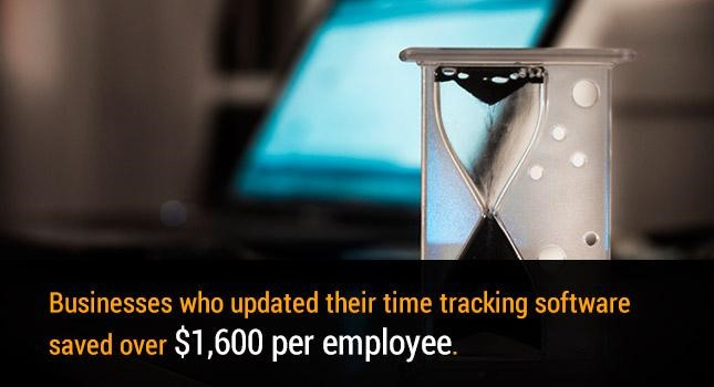 save money with workforce management software