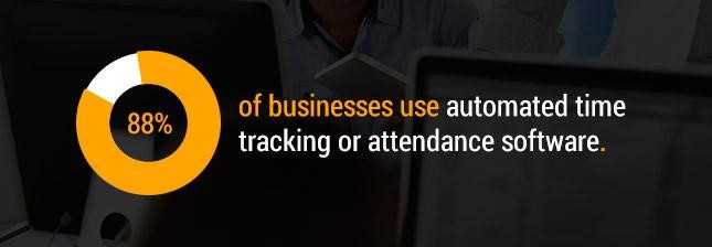 streamline payroll with automated time tracking software